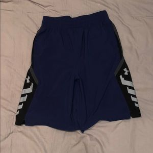 Under Armour Stephen Curry Basketball Shorts